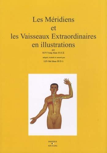 Les méridiens et les vaisseaux extraordinaires en illustrations