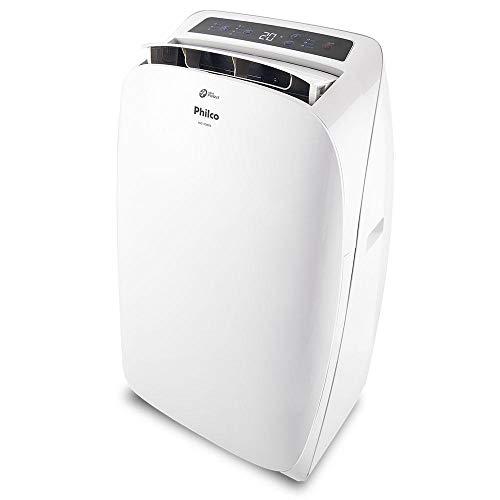 Ar Condicionado Portátil Philco 11000BTUS PAC11000F4 Virus Protect 110V