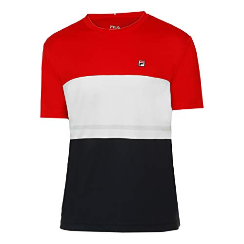 Fila heren shirt Flavien Men T