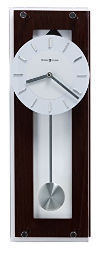 Howard Miller Emmett Reloj De Pared Moderno - 625514 - Quartz