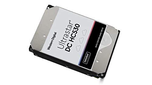 Western Digital HGST Ultrastar DC HC530 3.5