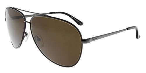 lentes oscuros para hombre fabricante FERRAGAMO