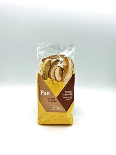 Panfunghi Polenta mit Steinpilzen, 300 g