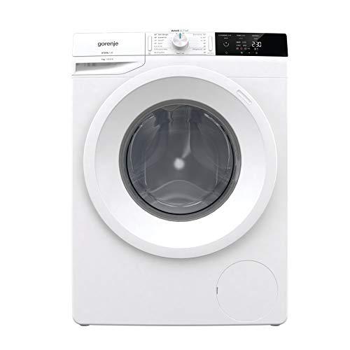 Gorenje WE 74S3 P Waschmaschine/Weiß/7 kg/Automatikprogramm/Schnellwaschprogramm/Energiesparmodus