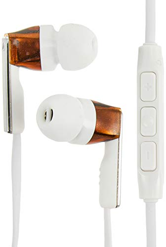 Sennheiser CX 5.00i In-Ear Kopfhörer (mit integriertem Mikrofon) weiß