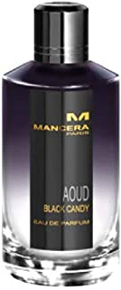 Aoud Black Candy by Mancera Unisex Perfume - eau de Parfum, 120ml
