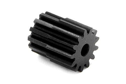 HPI/TT H72485 - Ritzel 13 Zähne Stahl Micro RS4, Mehrfarbig