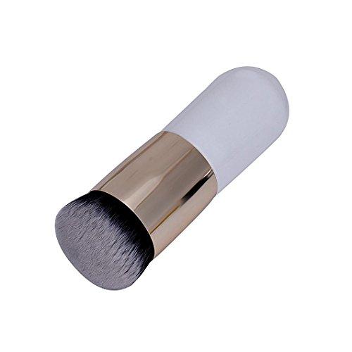 Brush Franterd, Cosmetic Brush Face Makeup Brush Brush Foundation Tool