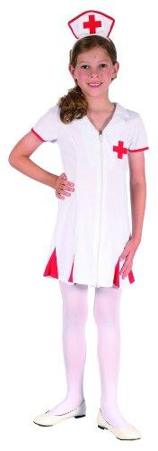 Déguisement infirmière fille - 4 - 6 ans (S)