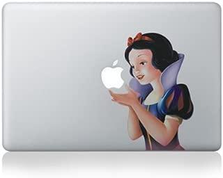 Pegatina decorativa para MacBook de 11,13 15 y 17 dise/ño de logo de Apple Cozee