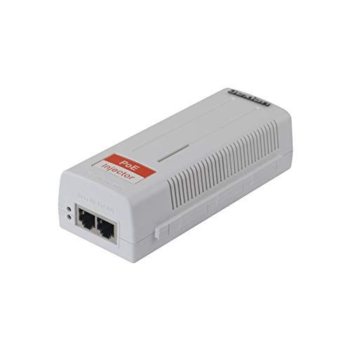 Dexlan 32.8ft Cat6 RJ45 UTP CCA Patch Cable Grey
