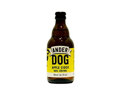 Torgglerhof Apfelcider aus Südtirol (Best Sparkling Cider at Cider World 2019)