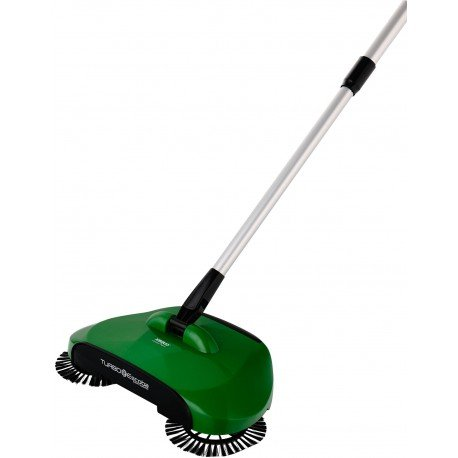 Rebajas !! Turbo Escoba Inercial Smart Sweeper