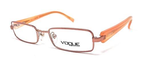 Vogue - Gafas de vista para niño y niña VO 3664 naranja 813