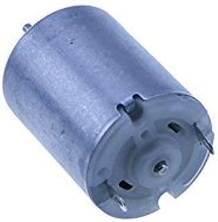 DC Motor 3V-12V 280 Micro Motor 42 x 24 mm for RC Boat Model Toys DIY ( Pack of 5 )