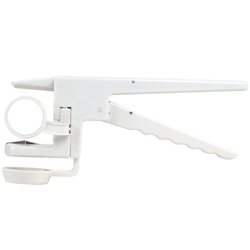 Emson EZCracker Handheld Egg Cracker/Separator