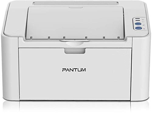 Pantum P2200 Laser Printer (Grey)