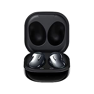 Samsung Galaxy Buds Live Auricolari True Wireless Open-type senza toppi In-Ear, Tre Microfoni, Controlli Touch, Ricarica…