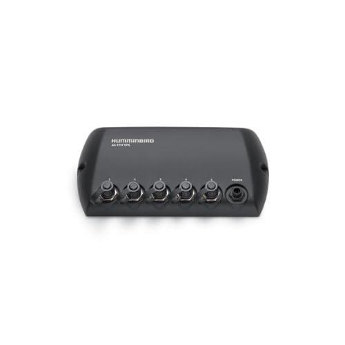 Humminbird 408450-1 - Interruttore Ethernet a 5 porte