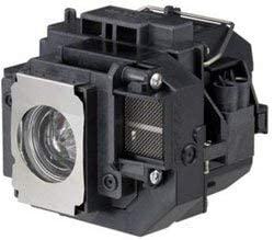 Replacement for Epson H311a Lamp & Housing Projector Tv Lamp Bulb by Technical Precision