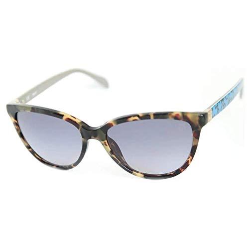 Tous Damen STO904N-0741 Sonnenbrille, Braun (Brown), 55