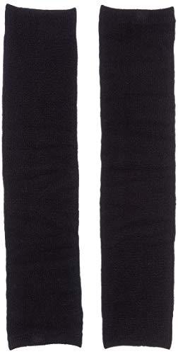 ATSUGI アツギ ザ レッグバー)THE LEG BAR セパレートレギンス レッグウォーマー アームウォーマー 40cm丈 リンクス柄 レディース