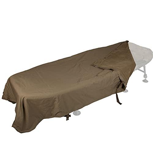 Korda Carp Fishing Luggage Dry Kore Bedchair Cover