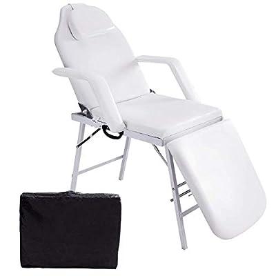 Giantex Adjustable Massage Facial
