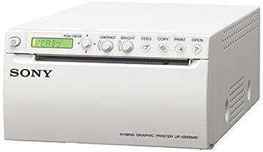 sony printer for ultrasound machine