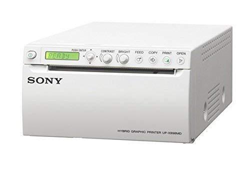 Sony UP-X898MD B/W Printer by Sony
