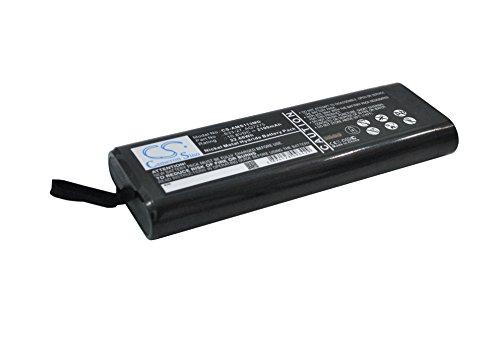 Cameron Sino 2100mAh/22.68WH Batterie Kompatibel mit ANRITSU S331D