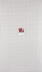 Darice Plastic Canvas 5 Count 13 1/4 inch x 22 inch Clear 33400P (6-Pack)