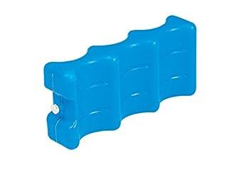 Campingaz Freez Canette, mixte adulte, Bleu, 22 x 10.50 x 5 cm
