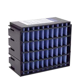 Ersatzfilter für Arctic Air Personal Space Cooler, Air Ersatzfilter, Filter Ersatz, Mini Luftkühler Ventilator Air Mini Cooler Mobil Klimageräte Ersatzteile, Filte saugfähige Baumwolle