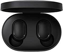 Xiaomi Redmi Airdots Bluetooth 5.0 Earphone Wireless Headphones with 300mAh Charging Box True Stereo Sound Mini Wireless E...