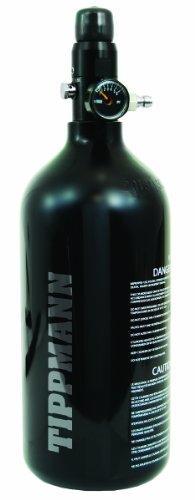 Tippmann 48/3000 HPA Tank (Black)