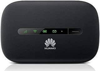 Huawei Router 3G E5330, 21.6 Mega - Black