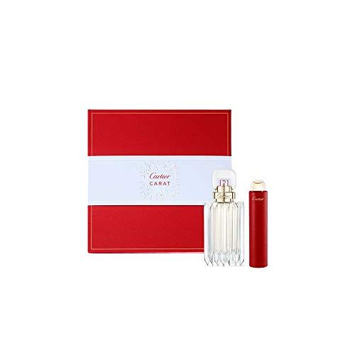 Cartier Parfum Koffer