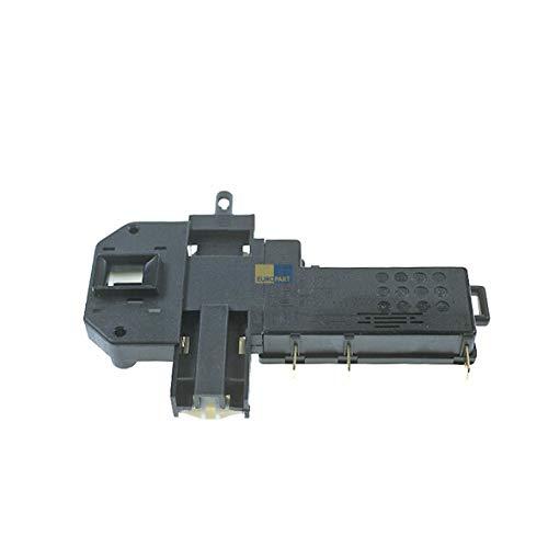 daniplus© vergrendelingsrelais, deurvergrendeling zoals Bosch Siemens 066793, 00066793 zonder extra schakelaar voor wasmachine