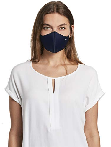 TOM TAILOR Unisex Community Maske