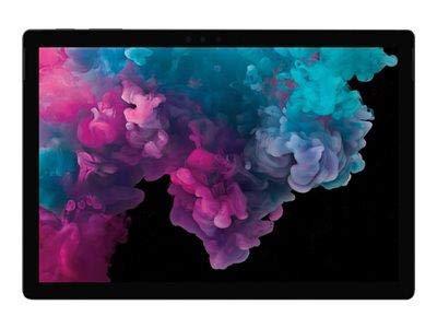 Microsoft Surface Pro 6 12.3 Inch Tablet - (Silver) (Intel 8th Gen Core i5, 8 GB RAM, 128 GB SSD, Intel UHD Graphics 620, Windows 10 Home, 2018 Model)