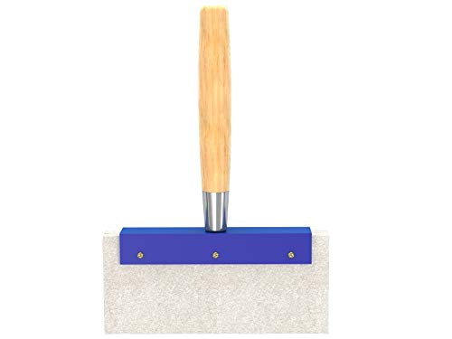 Bon 83-258 3//4-Inch Pro Plus Italian Ornamental Tool Leaf and Square Bon Tool