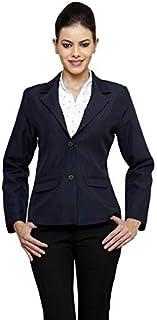 NGT Cotton Blazer for Women
