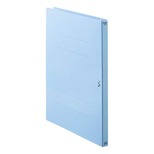 たすけあ利用者フラットファイル FL-805FF(ブルー)10サツFL-805FF(ブルー)10サツ(24-8244-03)【プラス】(販売単位:1)