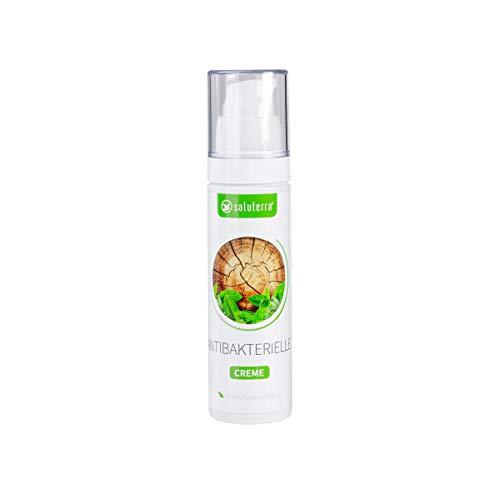 Saluterra Antibacteriële crème, per stuk verpakt (1 x 50 ml)