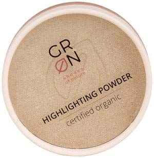 Highlighting Powder golden 9g