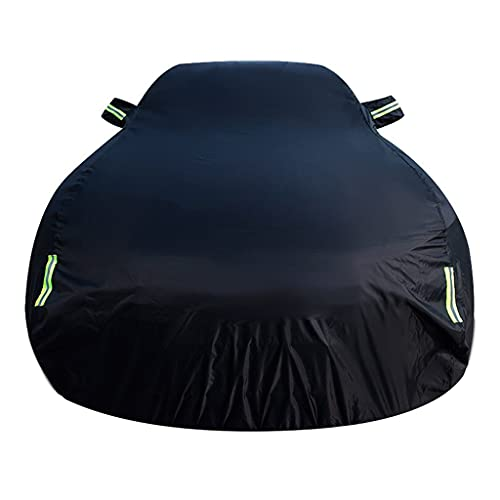 Old street Funda Coche Impermeable Compatible con Mercedes-Benz AMG GLE 63 4MATIC+...