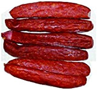 Landjaeger German Sausage 3 x 2-Pack