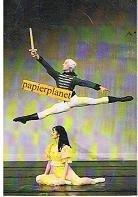 Der Nussknacker Theater Krefeld Mönchengladbach. Spielzeit 1988 / 1989 Heft 40