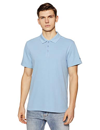 adidas Herren Essentials Base Poloshirt, bunt, S